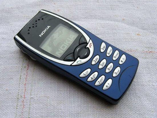 Nokia8250